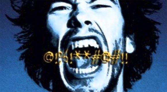 「悪態力」汚い言葉を叫ぶと体から力を絞り出せることが判明(英研究)