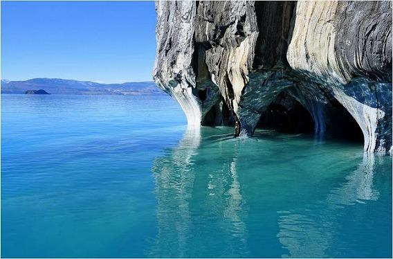 Laga General Carrera Lake 7