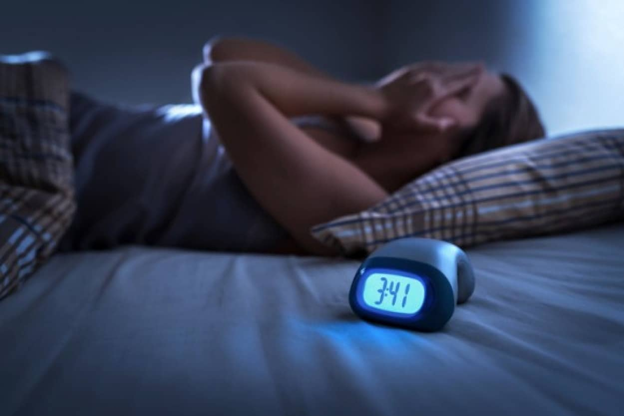ADHDと睡眠不足の関係性