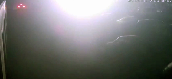 ロシア、モスクワであたり一面を真っ白にするほどの謎の閃光が確認される。