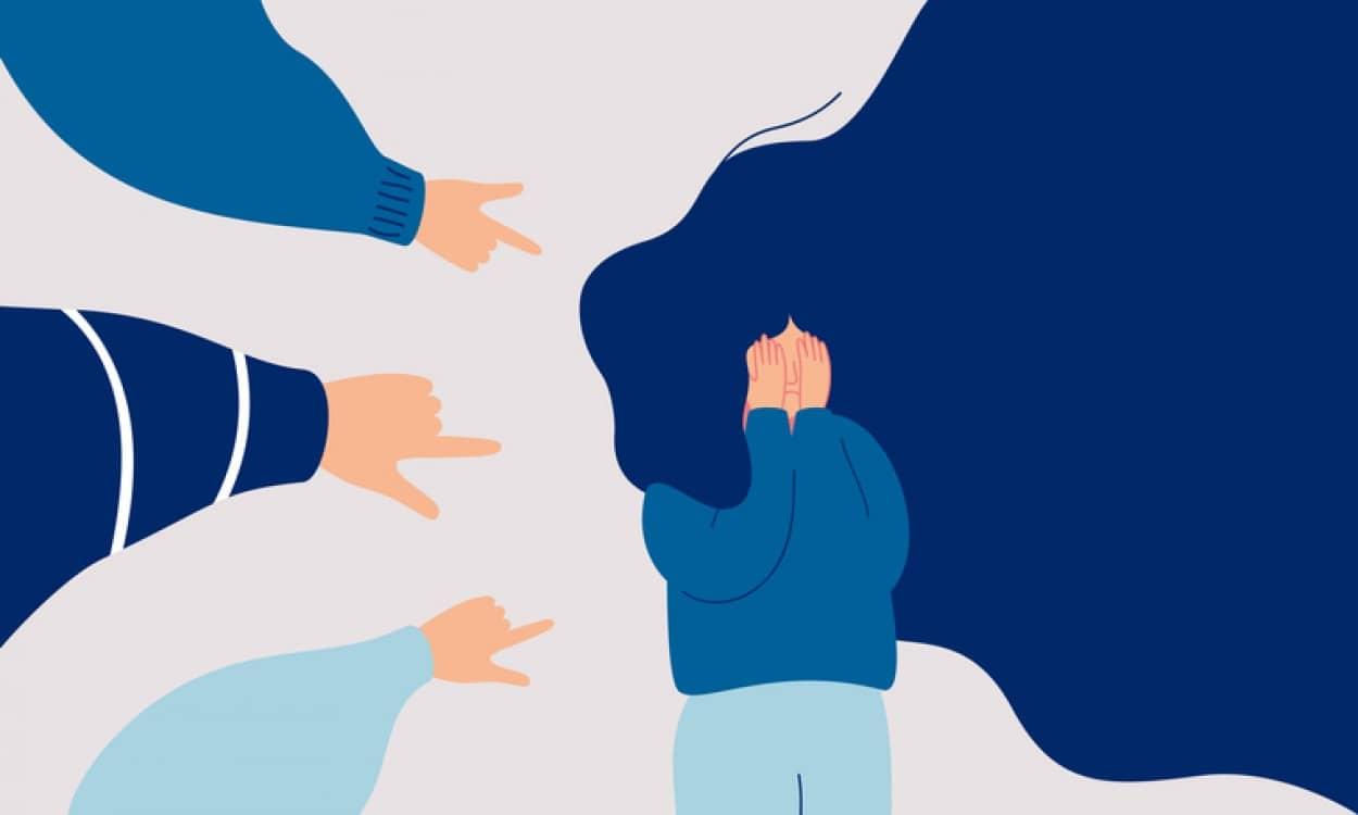 被害者を責める心理