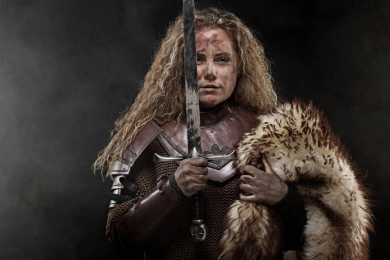 中世のフィンランドの戦士は男女の枠組みにとらわれないノンバイナリーだった可能性