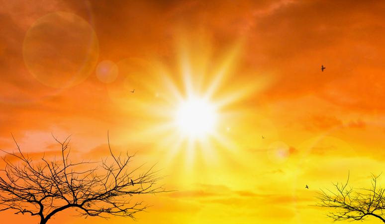 北極圏のシベリアの町で史上最高気温を記録。6月としては異例の暑さ