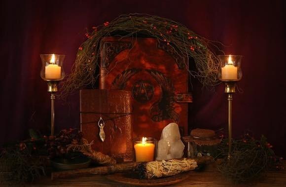 かつて魔術は誰もが利用するサービス業だった。ビジネス魔術師の存在も(中世イングランド)