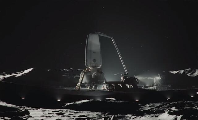 SF映画を見ているようだ!月面での居住地をリアルに体感できるショートフィルム「Life Beyond Earth」(ESA・NASA監修)