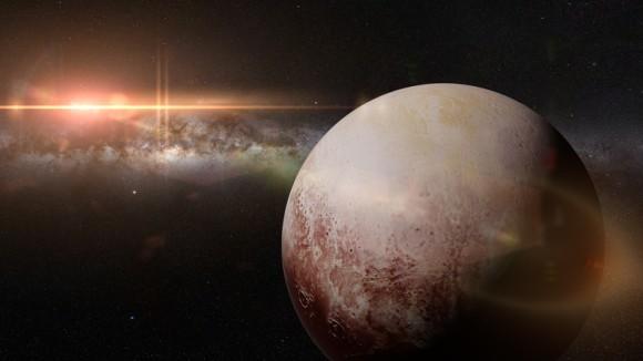 冥王星がまた惑星に返り咲けるかも!?惑星と認定すべき根拠を発見(米研究)