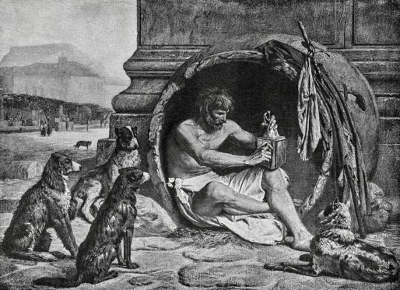 大昔から犬は人の友だった。古代ギリシャやローマの人が愛犬に捧げた9つの墓碑銘