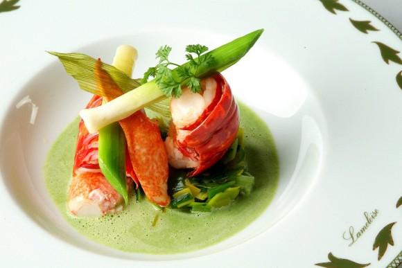 料理の心理学。味付けだけではない、最高の料理に見せるための4つの演出。