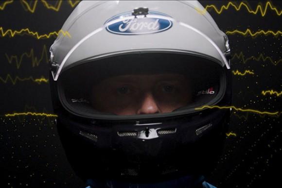 人の心を読み取るスマート・ヘルメットは既にレーサーに使用されている(アメリカ)