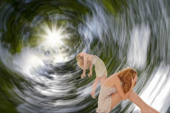 心停止後も脳は機能していて、人は自分が死んだことを知る(米研究)