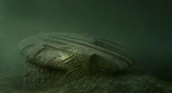 バルト海に沈んでいた謎の物体の正体がついに判明か?(スウェーデン研究)