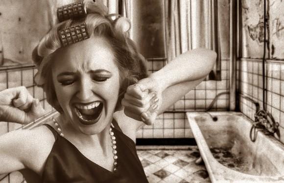 便秘症の女性、トイレで力み過ぎて10年分の記憶を一時的に喪失するという事態に(香港)