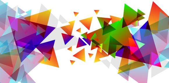 好きな三角形を選んで占う性格診断テスト