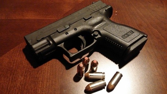 インディアナ州で拳銃の自由携帯が合法に