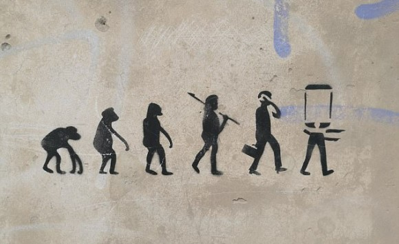 人類の進化の鍵は自閉スペクトラム症が握っていた(英研究)