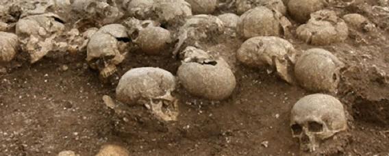 10の奇妙な考古学的発見 : カラパイア