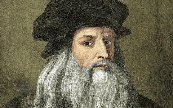 レオナルド・ダ・ヴィンチの遺骨を特定するため、絵画からDNAを採取しようとするプロジェクトが進行中