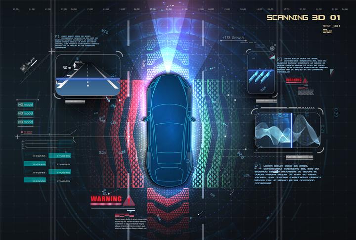 規範意識を身につけた次世代の自動運転車