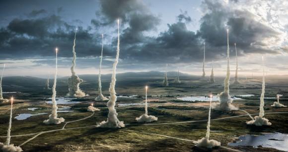 19世紀以降、一歩間違えば人類滅亡の危機につながっていたかもしれない10の出来事