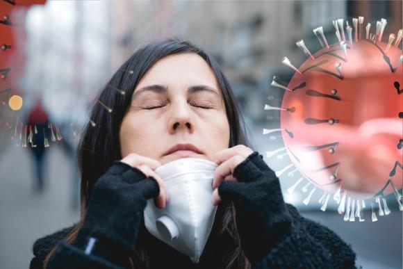 嗅覚・味覚の喪失と新型コロナウイルスの関連性が改めて確認される(米研究)