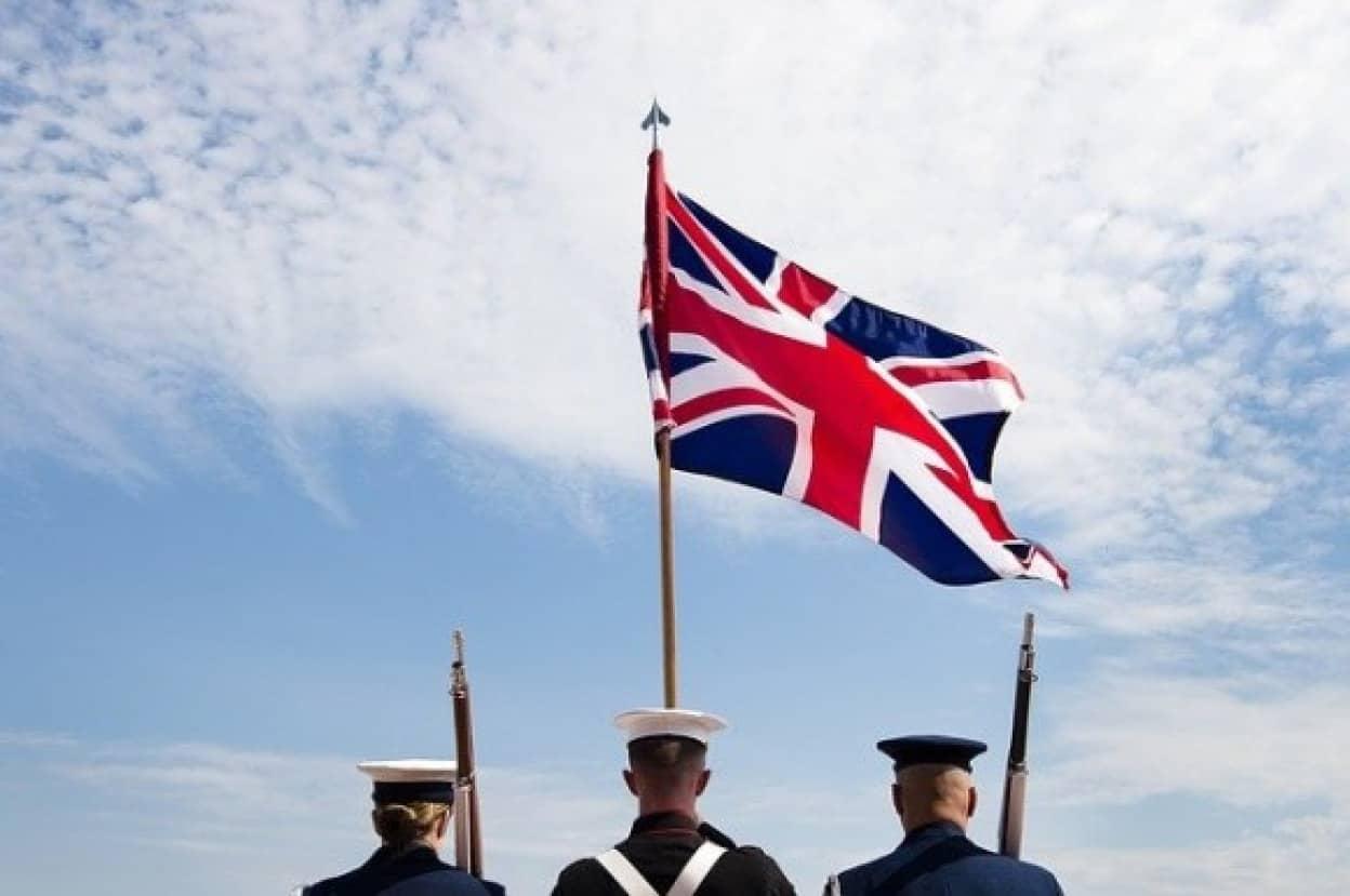 英軍がロボット兵の導入を発表