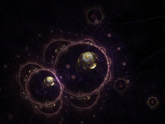 2枚のコンピューターチップ間で初の量子テレポーテーションに成功。情報を瞬間転送(英・デンマーク共同研究)