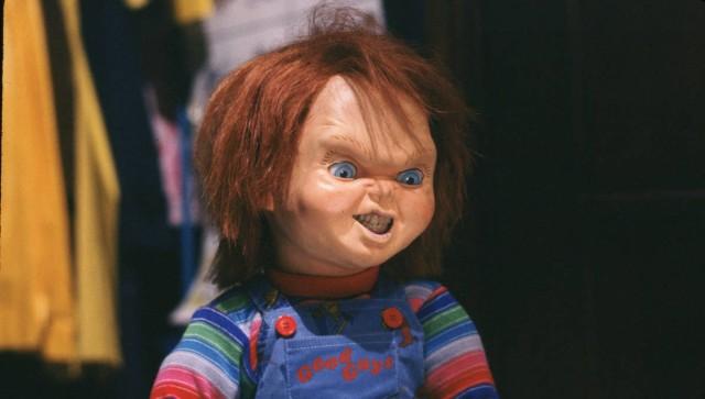 チャッキー人形が子供を誘拐して逃走中。テキサス州が誤送信