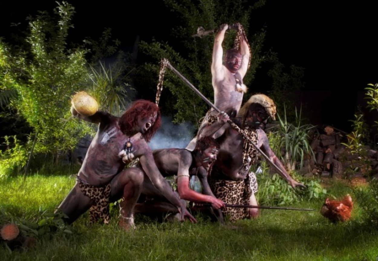 12万年前から人類は衣服を作っていた