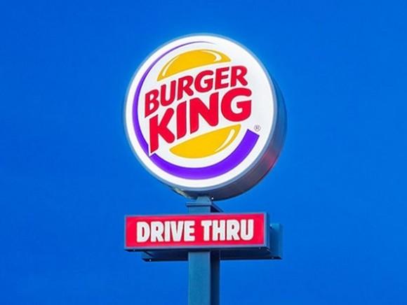 バーガーキングが個人飲食店を支援
