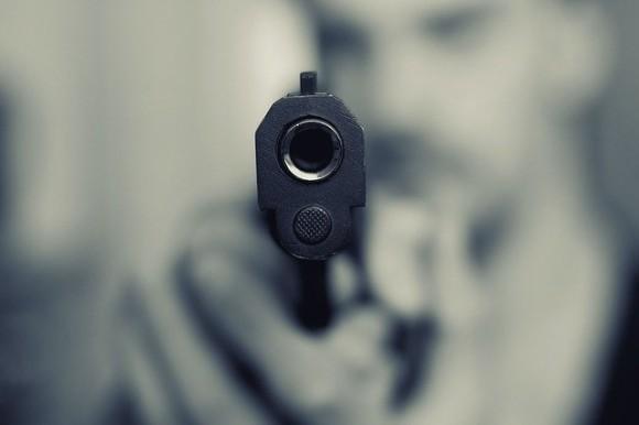 娘の身代わりとなって殺し屋の標的となった母親
