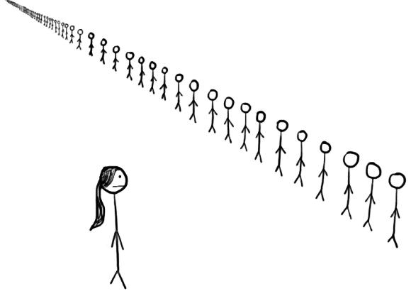 偶然惹かれたわけではない。人は遺伝子によって操作され、自分に似た人を生涯のパートナーに選ぶ(オーストラリア研究)