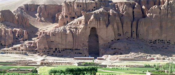 東洋と中東が交わるシルクロード、ユネスコの世界遺産「アフガニスタン ...