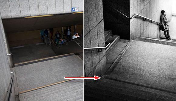 同じ場所でもこんなに違う。プロが伝授する何の変哲もない場所で効果的な写真を撮影する10の事例