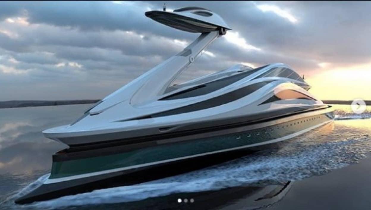 一度は乗ってみたい!スワンボートの未来形