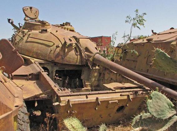 イラク戦争(2003年 - 2011年)の ...
