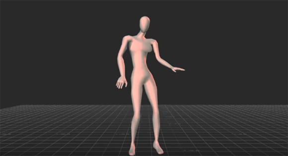 科学的に検証された最もセクシーな踊り方(英研究)