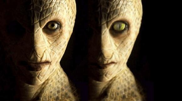 その起源と目的、階級から見分け方まで。レプティリアン(ヒト型爬虫類)陰謀説に関する10のこと
