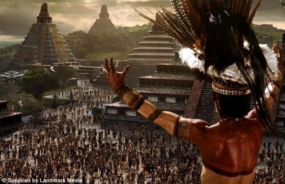 人身御供・人喰い伝説のある失われた文明の遺跡、「猿神王国」ついに発見か?(ホンジュラス)