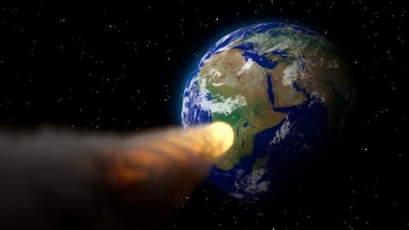 早ければ2022年。地球衝突やばいんかーい!