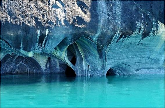 Laga General Carrera Lake 8