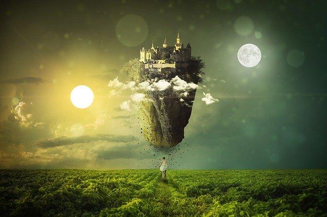 自然への愛着と心の安定性