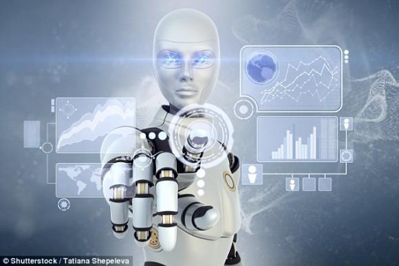イギリスでは25万人が失業の危機。ロボットに奪われる可能性が高い中産階級の職種ランキング(英研究)