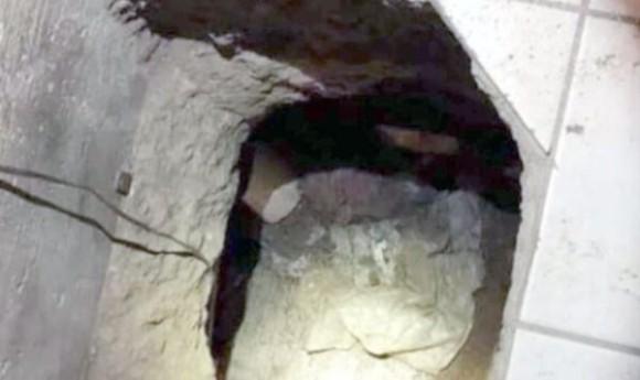 石工職人がその腕を生かし、不倫相手の家にあいびき用地下トンネルを作っていた件(メキシコ)
