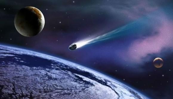 2月16日、小天体「2016 WF9」が地球に衝突、巨大な津波を発生させるとロシアの天文学者が警告