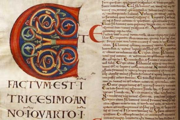 悪魔が書いた聖書。中世最大の写...
