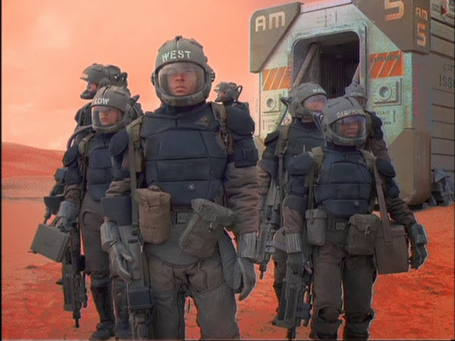 アメリカが軍の宇宙部隊創立を推進する動き