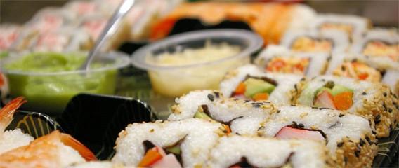 すべては寿司の為?日本人のみに海藻を消化する腸内細菌が存在することが判明(フランス研究)
