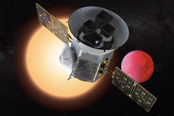 第2の地球を探し出せ!宇宙望遠鏡「TESS」が打ち上げられる(NASA)