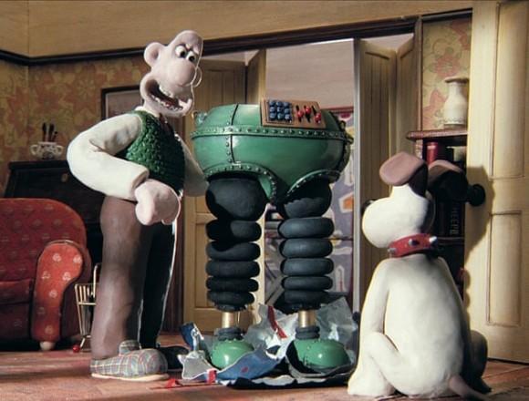 人工筋肉を組み込んだズボンが開発される。クレイアニメ「ウォレスとグルミット」のから着想(英研究)