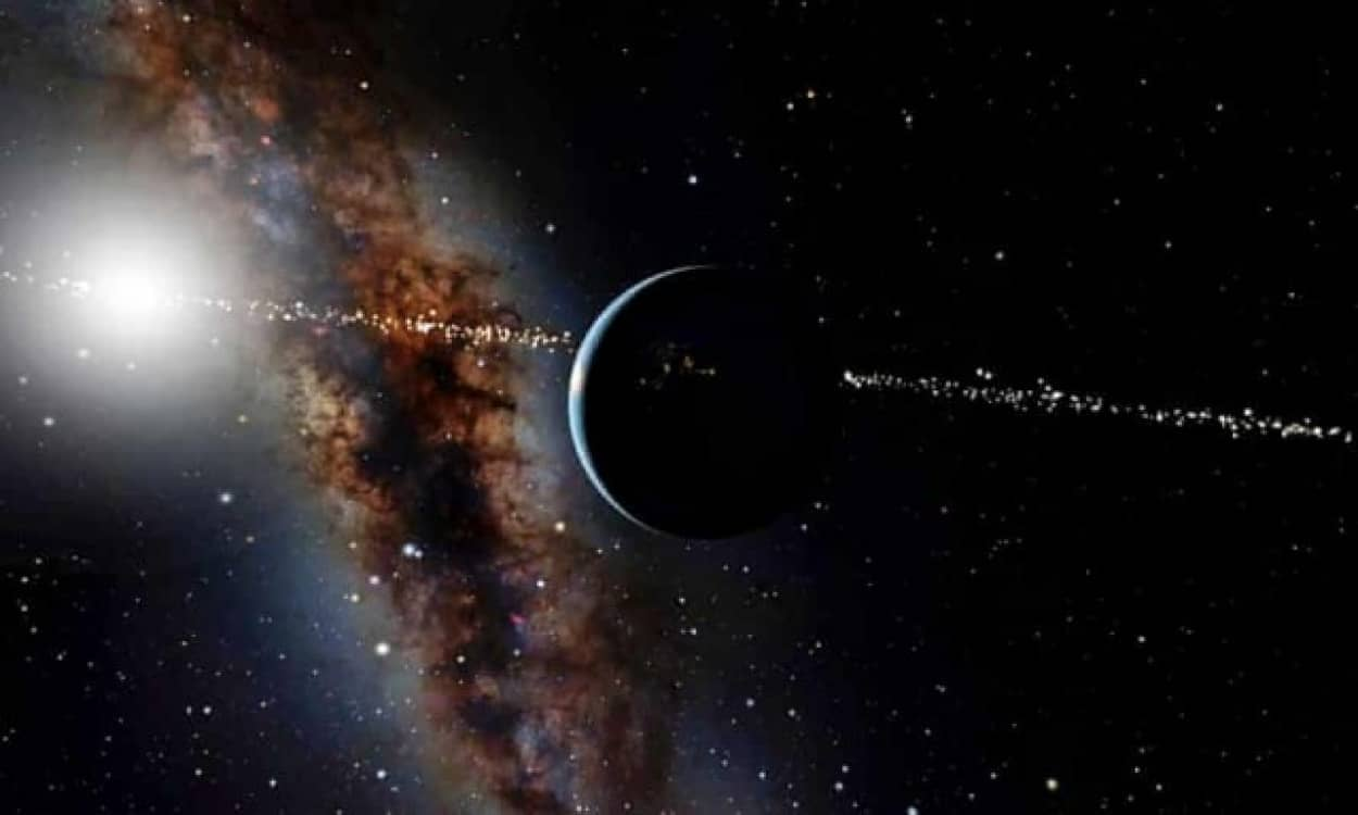 異星人が地球を観測できる可能性がある29の惑星を特定